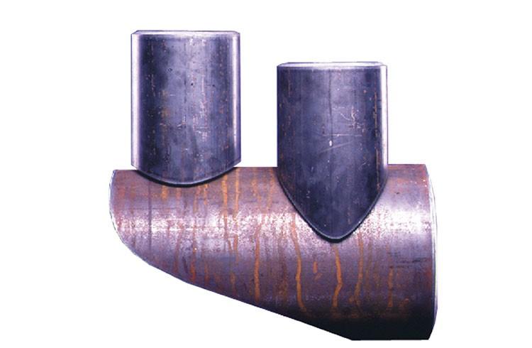 pipe profile cutting shape