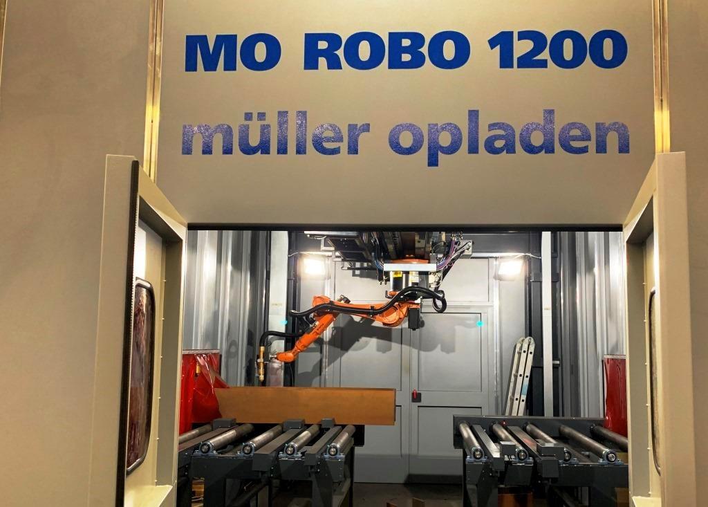 MO-Robo 1200
