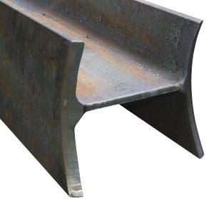 beam profile cutted